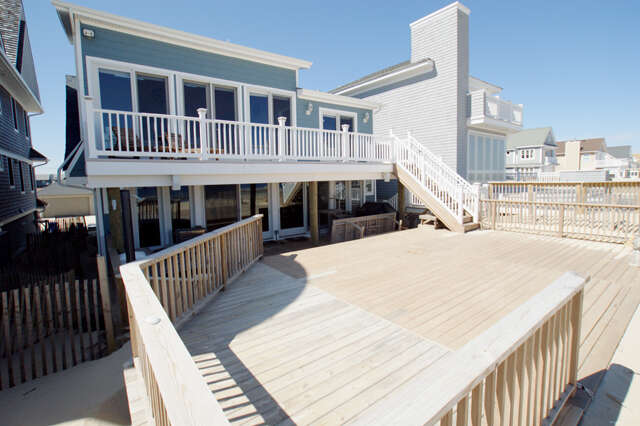 Single Family for Sale at 3632 Ocean Terrace Normandy Beach, New Jersey 08739 United States