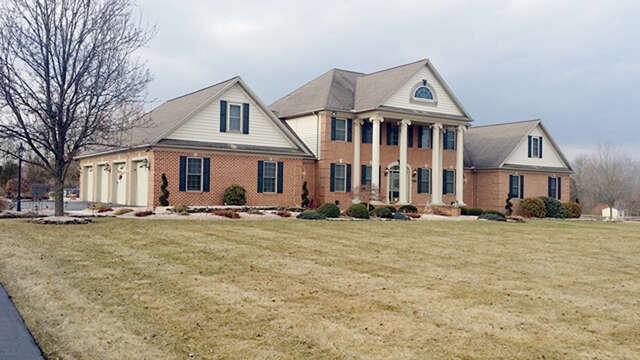 Single Family for Sale at 76 Lake Meade Drive East Berlin, Pennsylvania 17316 United States