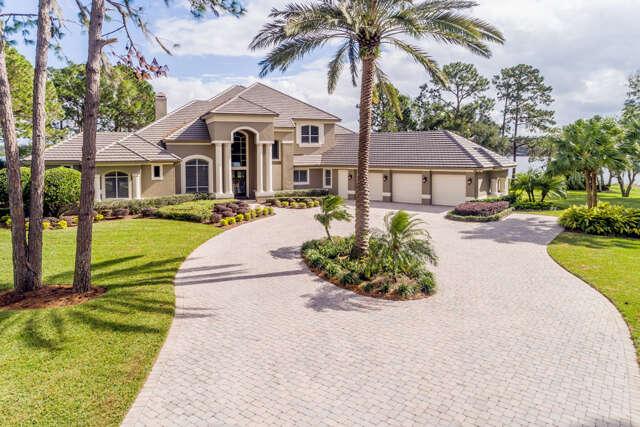 Single Family for Sale at 3130 Lake Street Eustis, Florida 32726 United States