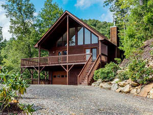 Featured Property in Burnsville, NC 28714