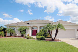 Featured Property in Palm Bay, FL 32909