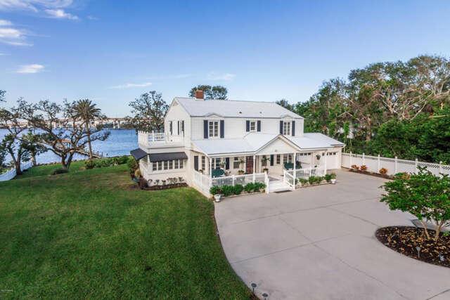 Single Family for Sale at 101 Lenox Avenue Daytona Beach, Florida 32118 United States