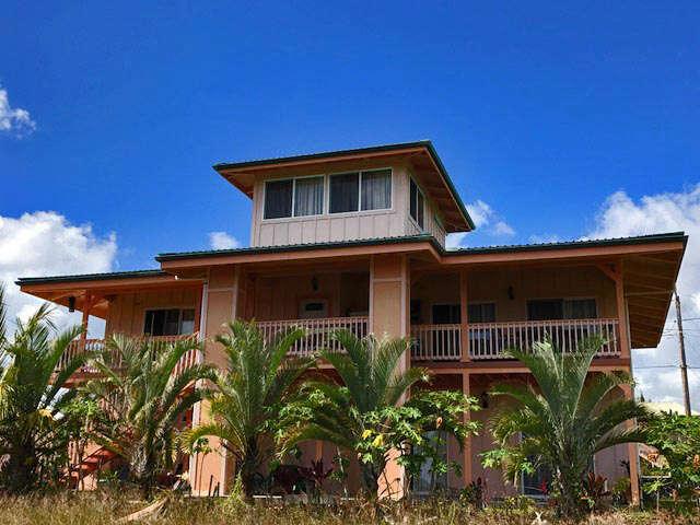 Single Family for Sale at 12-7059 Puulena St Pahoa, Hawaii 96778 United States