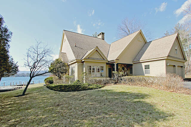 Single Family for Sale at 5 Duncan Cove Cleverdale, New York 12820 United States
