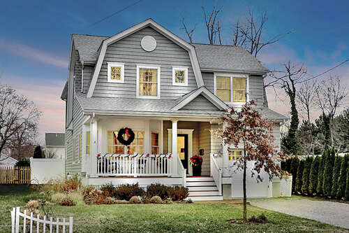 Single Family for Sale at 53 Center Street Rumson, New Jersey 07760 United States
