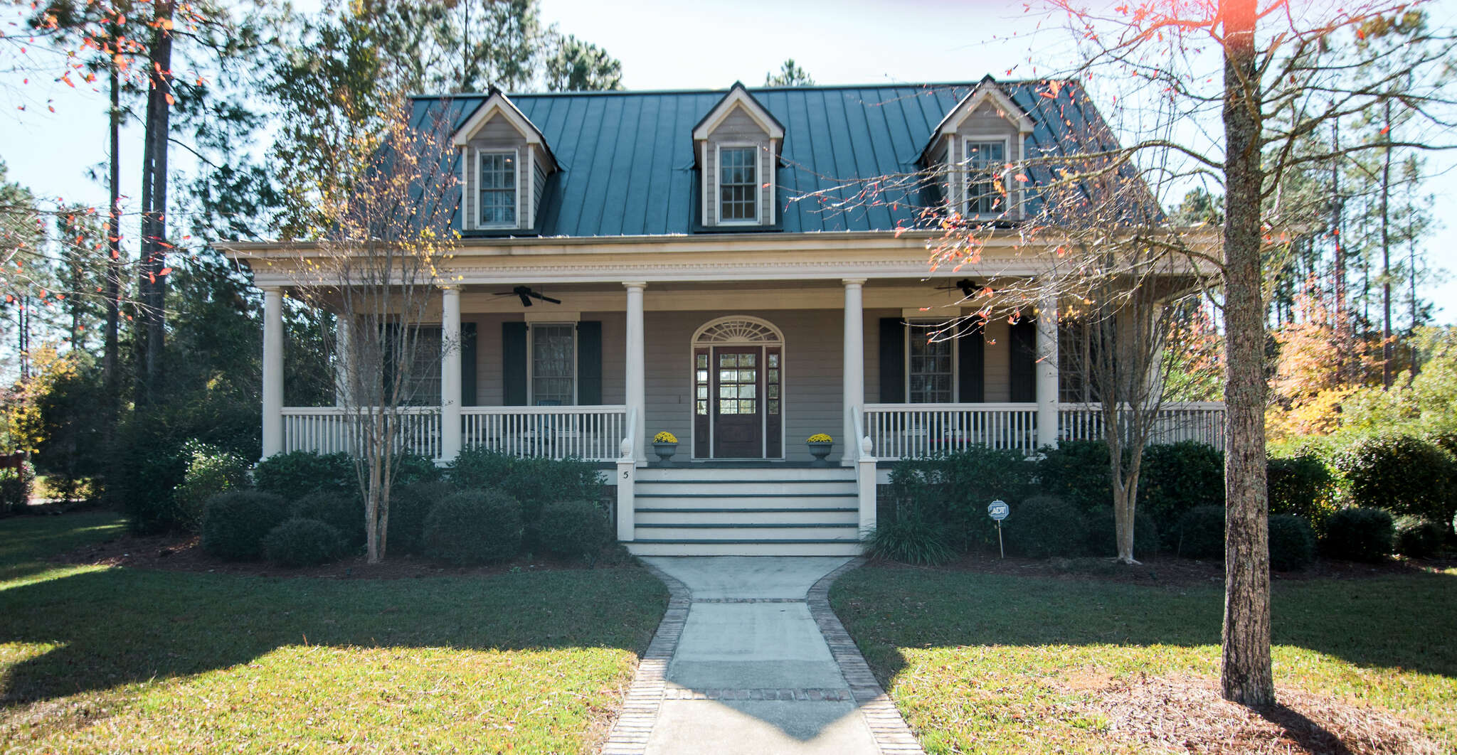 Single Family for Sale at 5 Hythe Retreat Pooler, Georgia 31322 United States