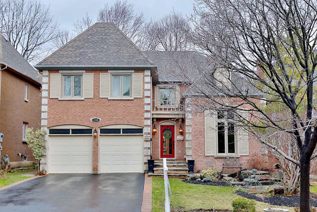 Real Estate for Sale, ListingId:44603188, location: 2468 Marisa Ct Mississauga L5K 2P3
