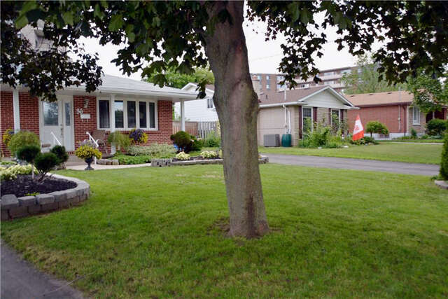 Real Estate for Sale, ListingId:46377417, location: 36 Highcourt St Catharines L2M 3M6