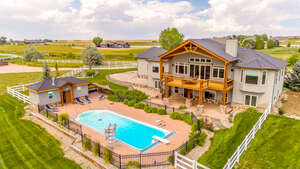 Real Estate for Sale, ListingId: 47459102, Severance, CO  80610
