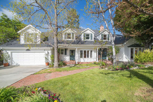 Single Family for Sale at 5211 Harter Lane La Canada Flintridge, California 91011 United States