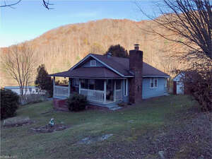 Featured Property in Barnardsville, NC 28709