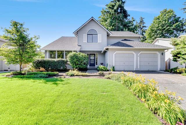 Single Family for Sale at 5620 110th St. SW Mukilteo, Washington 98275 United States
