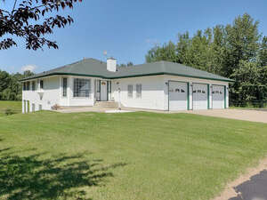 Single Family Home for Sale, ListingId:40613627, location: 52042 RR213 Sherwood Park