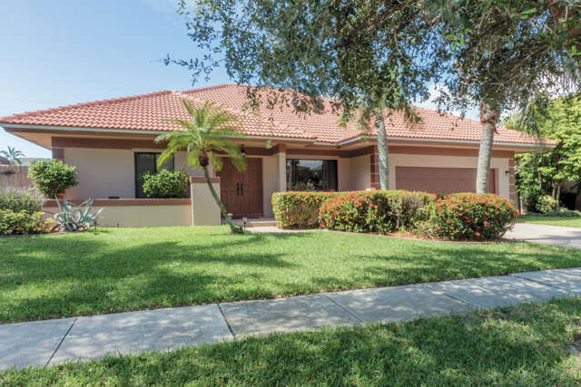 Real Estate for Sale, ListingId:47058297, location: 320 Prarie Rose Lane Boca Raton 33487