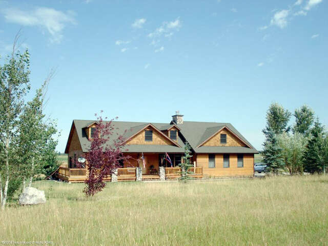 Single Family for Sale at 60 Perimeter Dr Alta, Wyoming 83414 United States