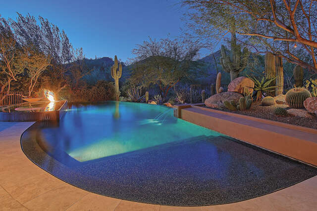 Single Family for Sale at 5720 E Canyon Ridge North Drive Cave Creek, Arizona 85331 United States