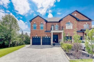 Real Estate for Sale, ListingId: 46415283, Richmond Hill, ON  L4E 3E6