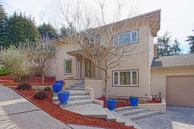 Single Family for Sale at 4505 Cherryvale Ave Soquel, California 95073 United States