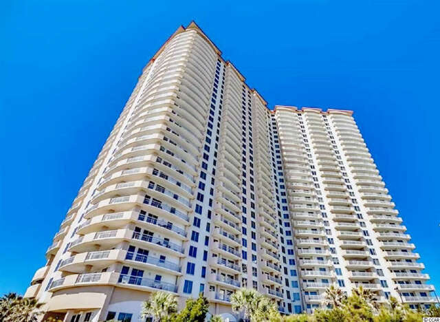 Condominium for Sale at 8500 Margate Circle Myrtle Beach, South Carolina 29572 United States