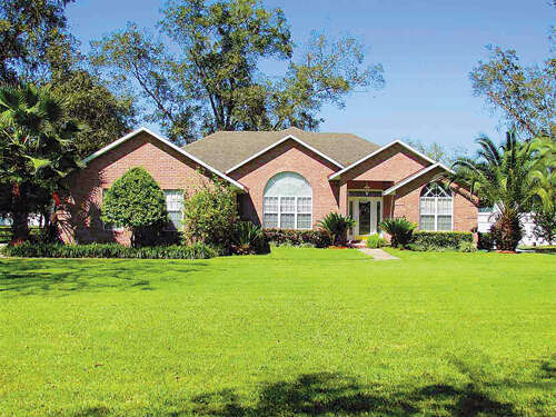 Additional photo for property listing at 4935 SE 109th St  Starke, Florida 32091 United States