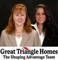 Great Triangle Homes Connie Shuping, Chapel Hill Real Estate