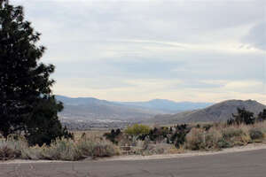 Land for Sale, ListingId:36539319, location: 4158 Timberline Drive Carson City 89703