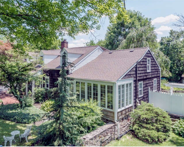 Single Family for Sale at 726 Forest Grove Road Wycombe, Pennsylvania 18980 United States