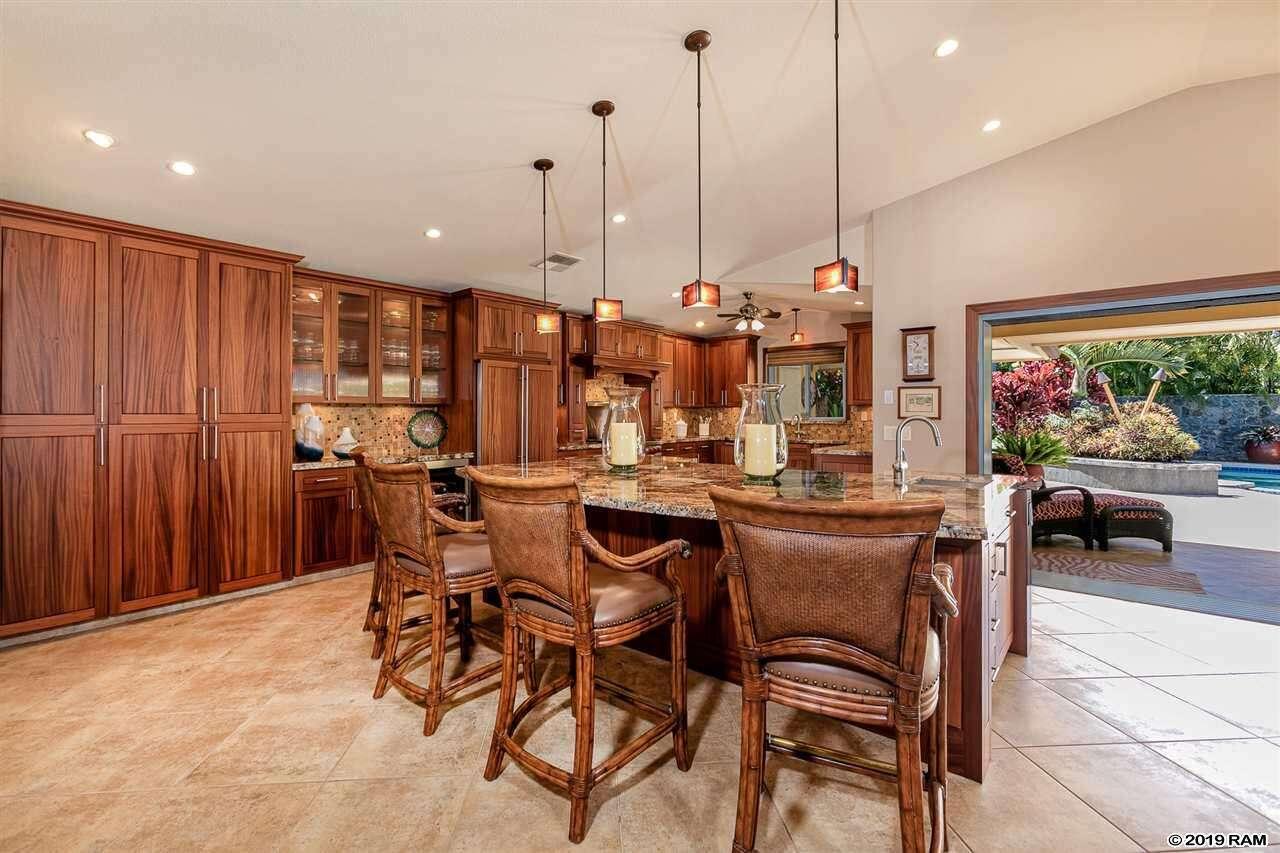 Single Family for Sale at 164 Ponana St. Kihei, Hawaii 96753 United States