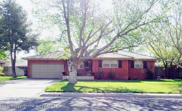 Featured Property in AMARILLO, TX, 79106