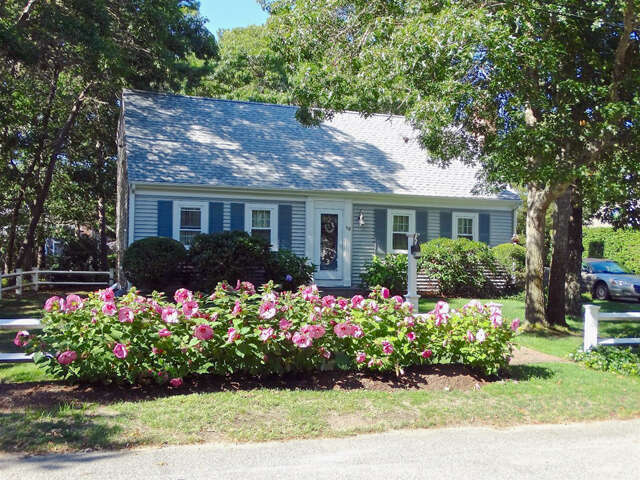Single Family for Sale at 58 Aft Road Bass River, Massachusetts 02664 United States