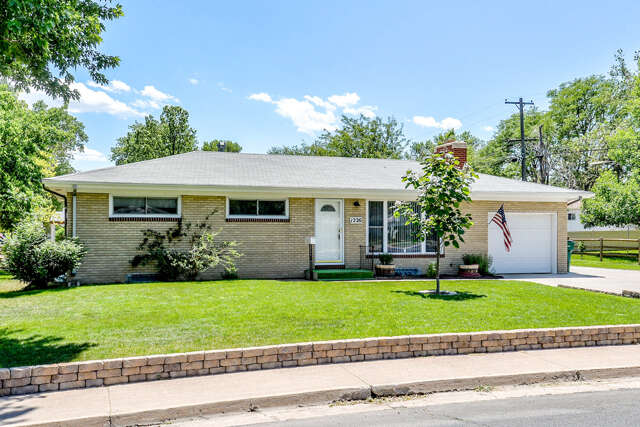 Real Estate for Sale, ListingId:45971042, location: 1226 25th St Greeley 80631