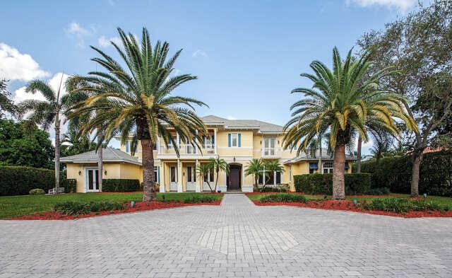Single Family for Sale at 17837 Fieldbrook Circle W Boca Raton, Florida 33496 United States