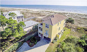 Real Estate for Sale, ListingId: 42642262, Cape San Blas, FL  32456