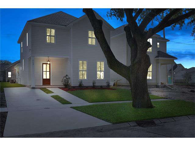 Single Family for Sale at 6103 Bellaire Drive New Orleans, Louisiana 70124 United States