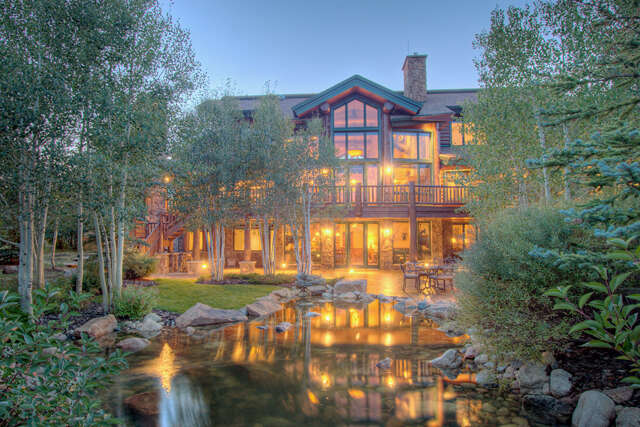Single Family for Sale at 27680 Beaver Ridge Road Steamboat Springs, Colorado 80487 United States