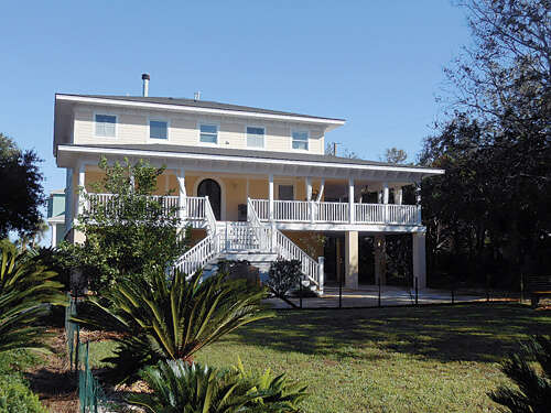 Single Family for Sale at 5 6th Terrace Tybee Island, Georgia 31328 United States