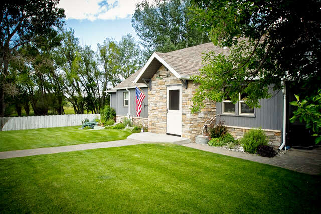 Single Family for Sale at 23 Brakke Alley Big Timber, Montana 59011 United States