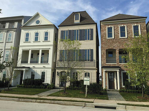 Single Family for Sale at 753 Somerset Commons Lane Houston, Texas 77055 United States