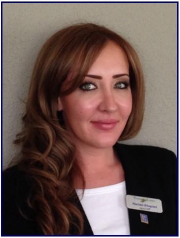 Mariiam Khugiani