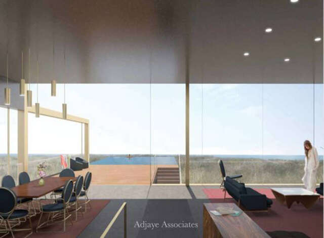 Single Family for Sale at 40 Deforest Road Montauk, New York 11954 United States