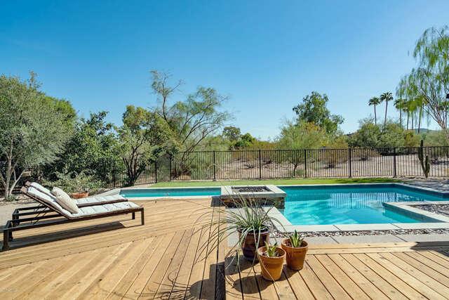Single Family for Sale at 10225 N 38th Street Phoenix, Arizona 85028 United States