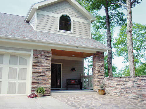 Single Family for Sale at 39 Mountainside Lane #9 Mars Hill, North Carolina 28754 United States