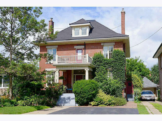 Real Estate for Sale, ListingId:46545802, location: 56 Melrose Ave S Hamilton L8M 2Y6