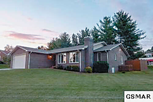 Real Estate for Sale, ListingId:46078869, location: 101 Newell Village Drive Seymour 37865