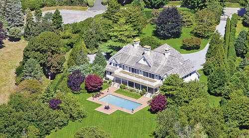Single Family for Sale at 64 Down East Lane Southampton, New York 11968 United States