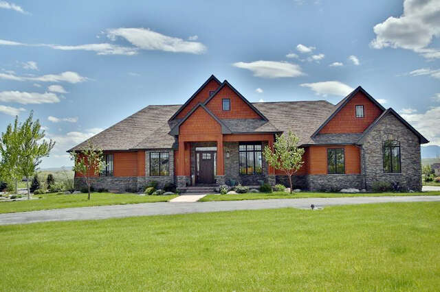 Single Family for Sale at 2100 Pheasant Draw Road Sheridan, Wyoming 82801 United States
