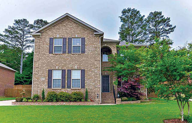 Real Estate for Sale, ListingId:38981276, location: 6617 HAMPTON BEND CIRCLE Owens Cross Roads 35763