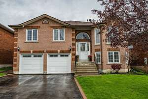 Real Estate for Sale, ListingId: 50223132, Bradford West Gwillimbury, ON  L3Z 3A3