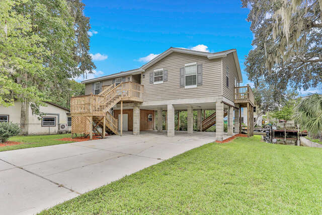 Real Estate for Sale, ListingId:41455162, location: 6253 WAVERLY RD Weeki Wachee 34607