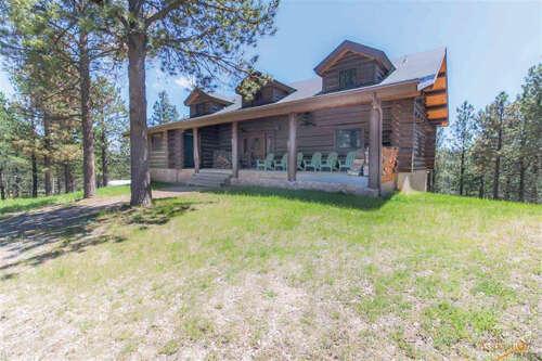 Single Family for Sale at 12167 Points Lane Deadwood, South Dakota 57732 United States